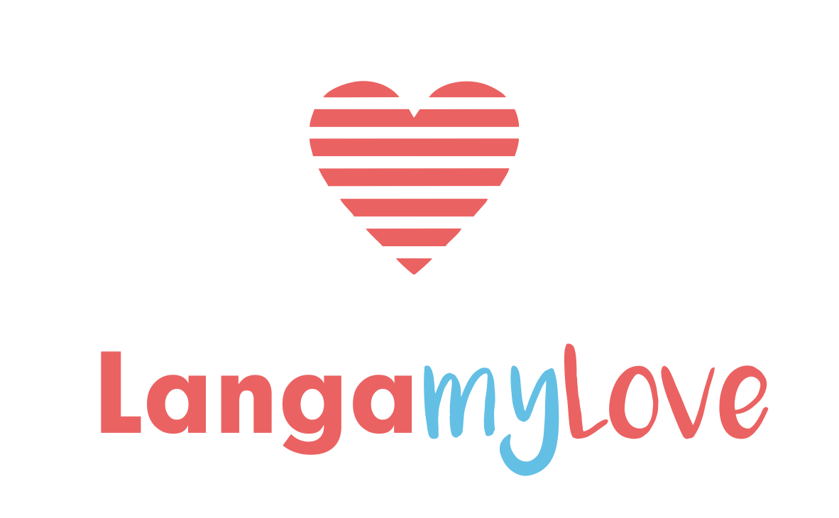 Langa My Love logo